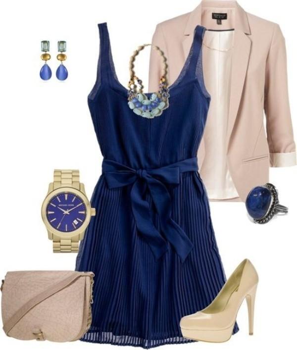 blazer-outfit-ideas-156 88+ Stylish Blazer Outfit Ideas to Copy Now