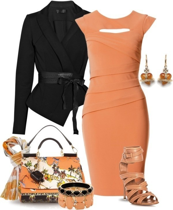 blazer-outfit-ideas-158 88+ Stylish Blazer Outfit Ideas to Copy Now