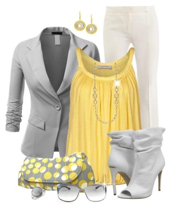blazer-outfit-ideas-159 88+ Stylish Blazer Outfit Ideas to Copy Now