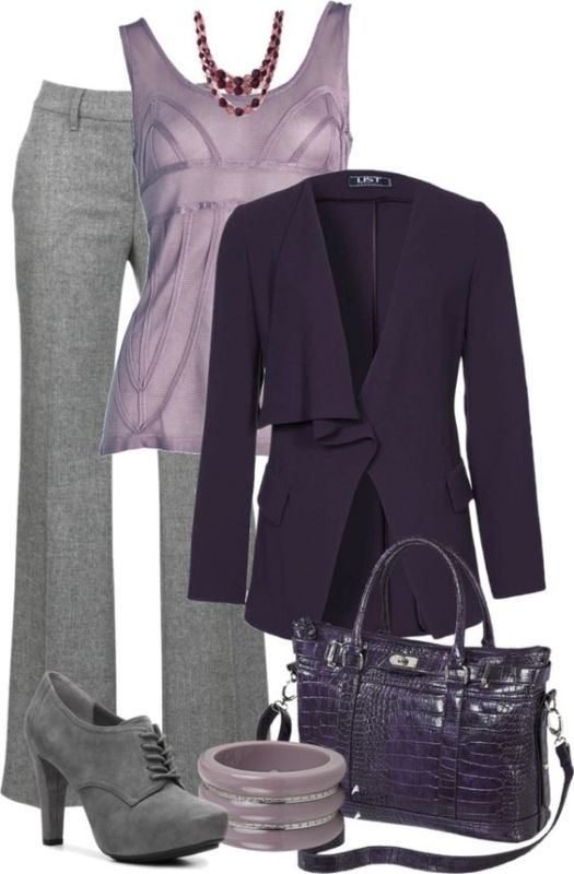 blazer-outfit-ideas-16 88+ Stylish Blazer Outfit Ideas to Copy Now