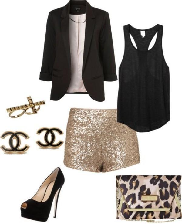 blazer-outfit-ideas-160 88+ Stylish Blazer Outfit Ideas to Copy Now