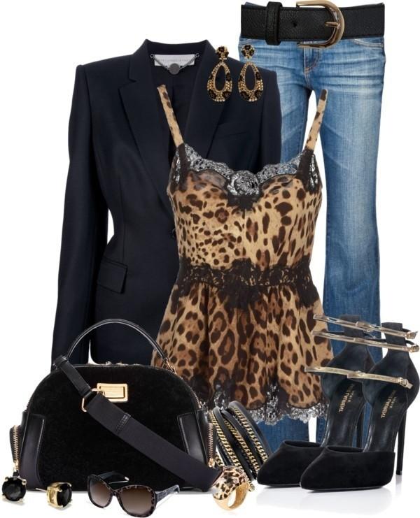 blazer-outfit-ideas-163 88+ Stylish Blazer Outfit Ideas to Copy Now
