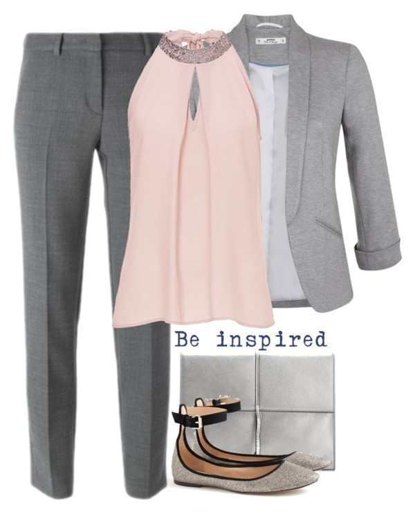blazer-outfit-ideas-164 88+ Stylish Blazer Outfit Ideas to Copy Now