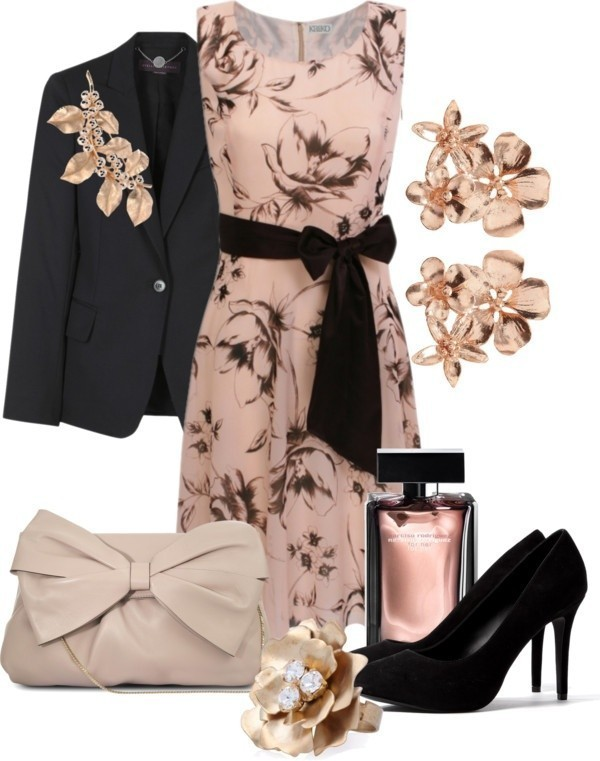 blazer-outfit-ideas-165 88+ Stylish Blazer Outfit Ideas to Copy Now