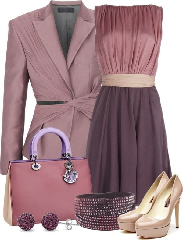 blazer-outfit-ideas-168 88+ Stylish Blazer Outfit Ideas to Copy Now