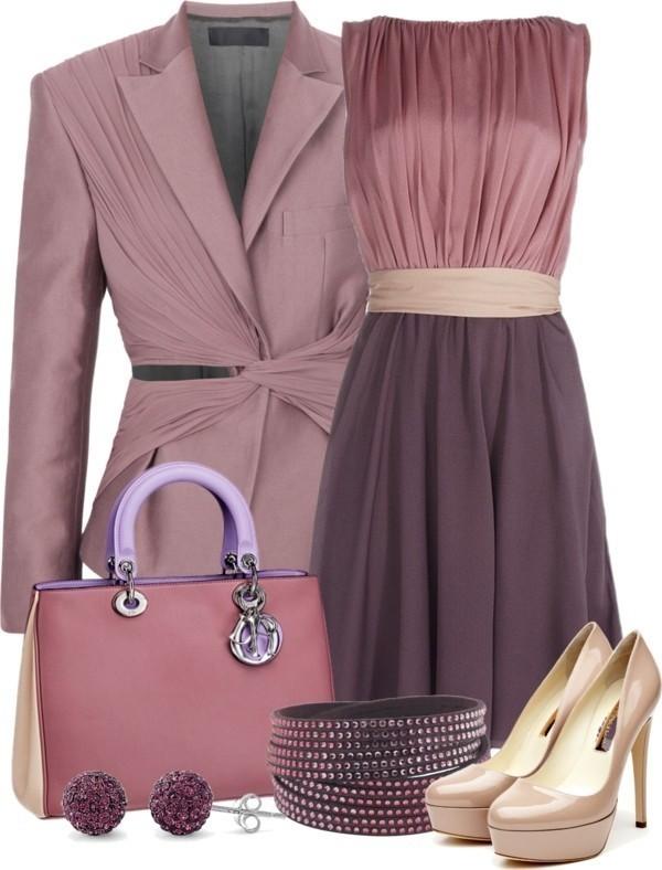 blazer-outfit-ideas-168 88+ Stylish Blazer Outfit Ideas to Copy Now