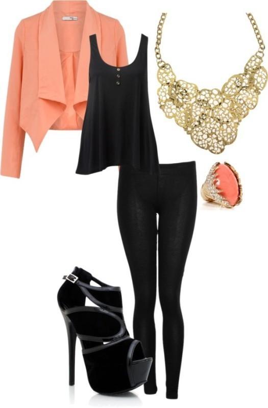 blazer-outfit-ideas-17 88+ Stylish Blazer Outfit Ideas to Copy Now