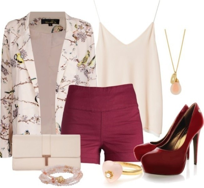 blazer-outfit-ideas-176 88+ Stylish Blazer Outfit Ideas to Copy Now