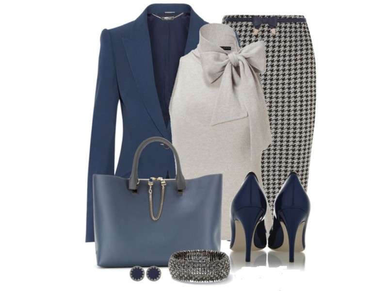 blazer-outfit-ideas-177 88+ Stylish Blazer Outfit Ideas to Copy Now