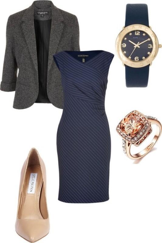 blazer-outfit-ideas-18 88+ Stylish Blazer Outfit Ideas to Copy Now