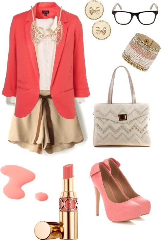 blazer-outfit-ideas-19 88+ Stylish Blazer Outfit Ideas to Copy Now
