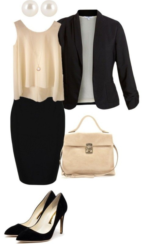 blazer-outfit-ideas-2 88+ Stylish Blazer Outfit Ideas to Copy Now