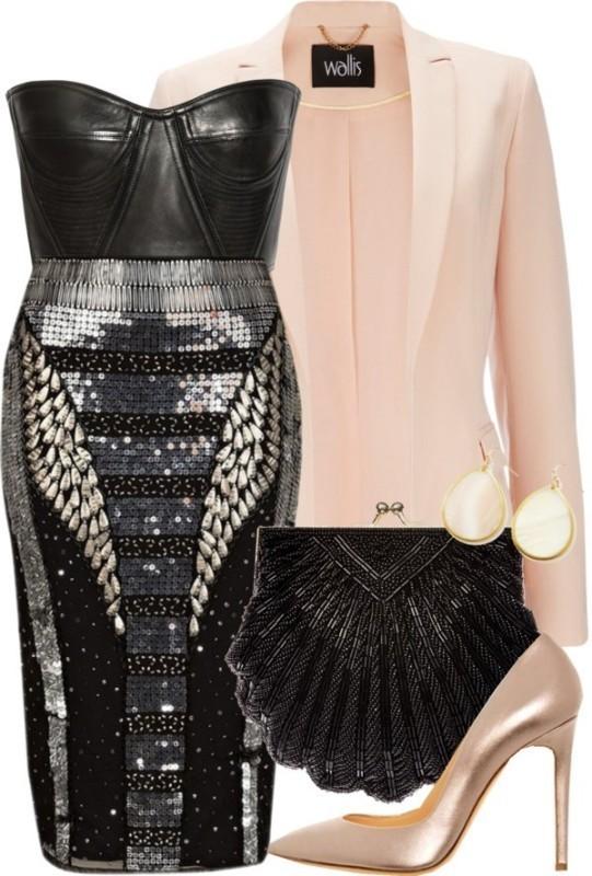 blazer-outfit-ideas-21 88+ Stylish Blazer Outfit Ideas to Copy Now