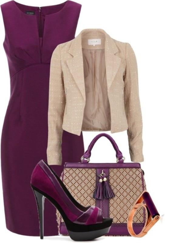 blazer-outfit-ideas-25 88+ Stylish Blazer Outfit Ideas to Copy Now