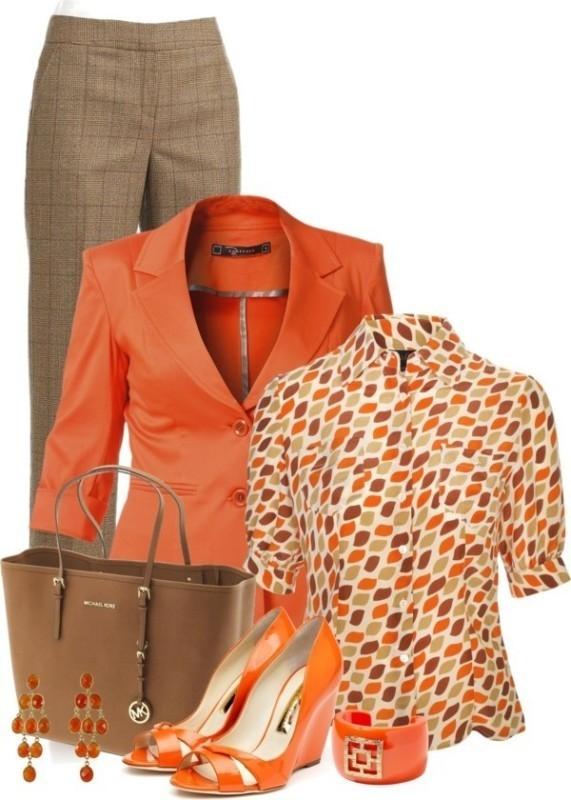 blazer-outfit-ideas-30 88+ Stylish Blazer Outfit Ideas to Copy Now