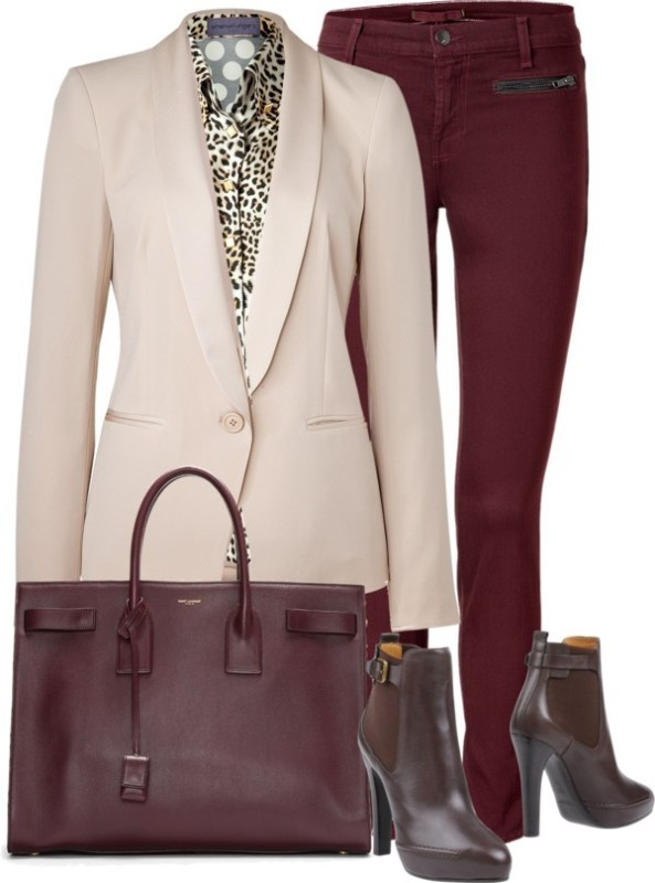 blazer-outfit-ideas-38 88+ Stylish Blazer Outfit Ideas to Copy Now