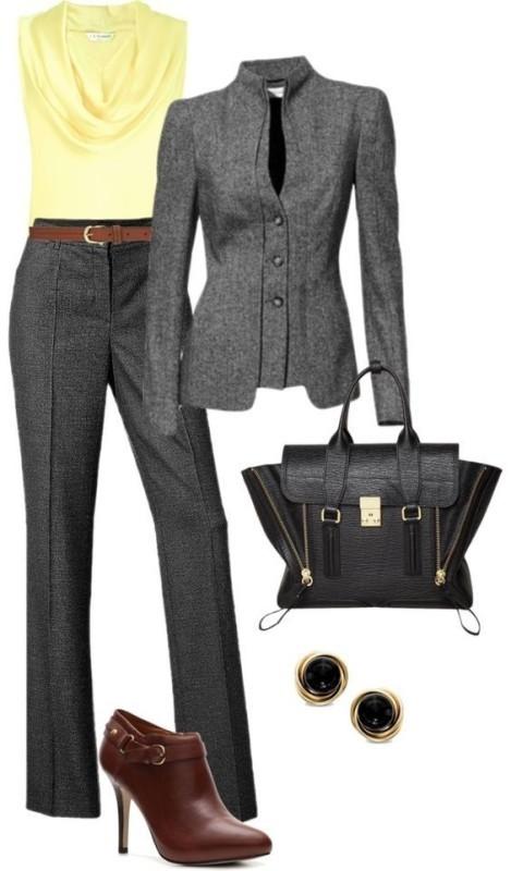blazer-outfit-ideas-4 88+ Stylish Blazer Outfit Ideas to Copy Now