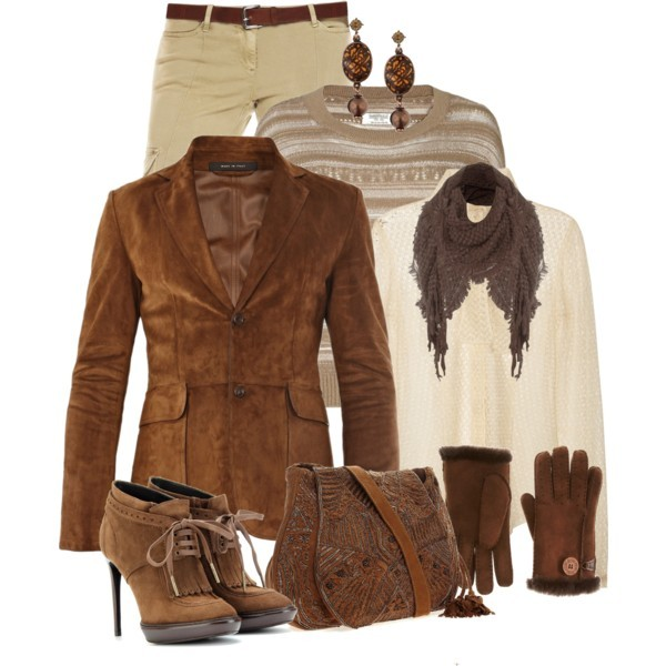 blazer-outfit-ideas-41 88+ Stylish Blazer Outfit Ideas to Copy Now