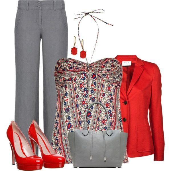 blazer-outfit-ideas-42 88+ Stylish Blazer Outfit Ideas to Copy Now