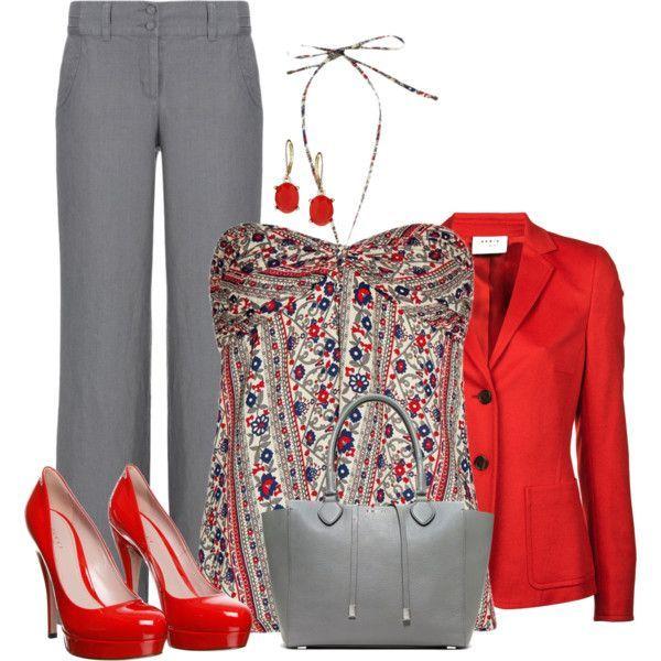 blazer-outfit-ideas-42 88+ Stylish Blazer Outfit Ideas to Copy Now
