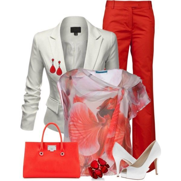 blazer-outfit-ideas-43 88+ Stylish Blazer Outfit Ideas to Copy Now