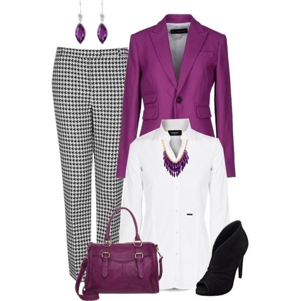 blazer-outfit-ideas-47 88+ Stylish Blazer Outfit Ideas to Copy Now