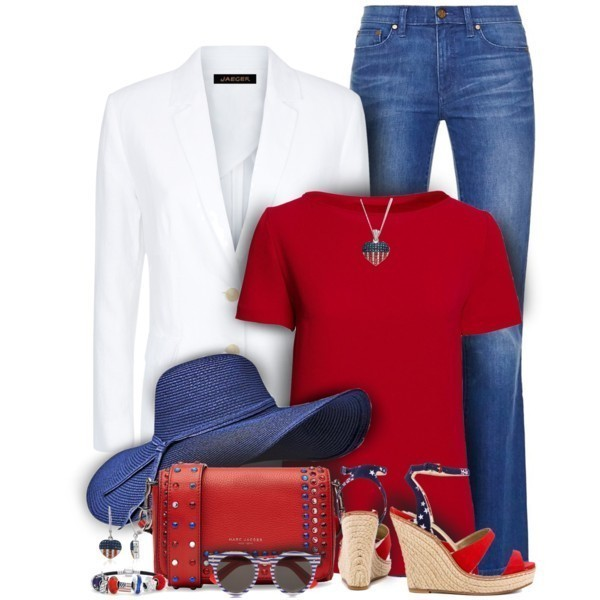 blazer-outfit-ideas-48 88+ Stylish Blazer Outfit Ideas to Copy Now