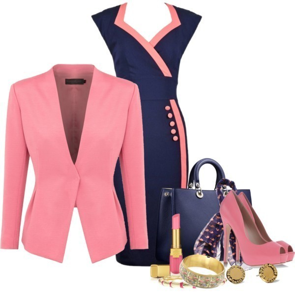 blazer-outfit-ideas-50 88+ Stylish Blazer Outfit Ideas to Copy Now