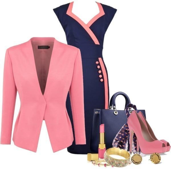 blazer-outfit-ideas-50 88+ Stylish Blazer Outfit Ideas to Copy Now