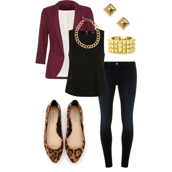 blazer-outfit-ideas-52 88+ Stylish Blazer Outfit Ideas to Copy Now