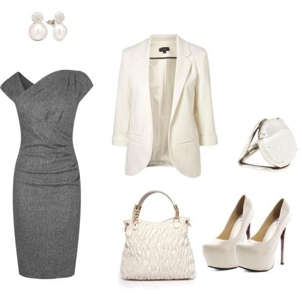 blazer-outfit-ideas-55 88+ Stylish Blazer Outfit Ideas to Copy Now