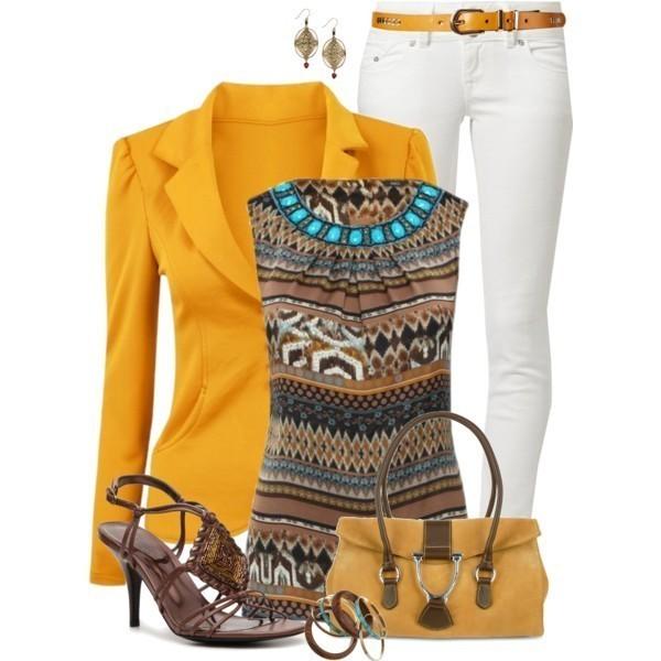 blazer-outfit-ideas-56 88+ Stylish Blazer Outfit Ideas to Copy Now
