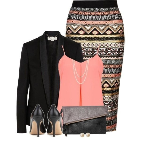 blazer-outfit-ideas-58 88+ Stylish Blazer Outfit Ideas to Copy Now