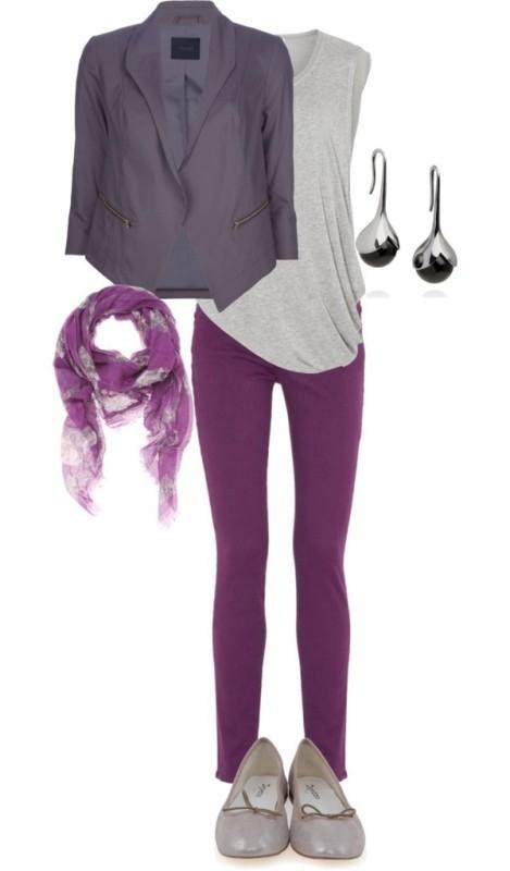 blazer-outfit-ideas-6 88+ Stylish Blazer Outfit Ideas to Copy Now