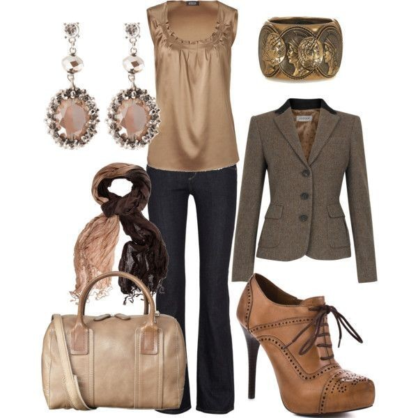 blazer-outfit-ideas-65 88+ Stylish Blazer Outfit Ideas to Copy Now