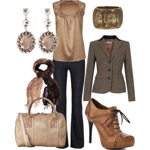 blazer-outfit-ideas-65 88+ Stylish Blazer Outfit Ideas to Copy Now