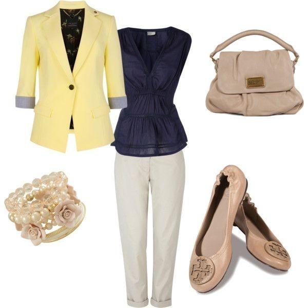blazer-outfit-ideas-68 88+ Stylish Blazer Outfit Ideas to Copy Now