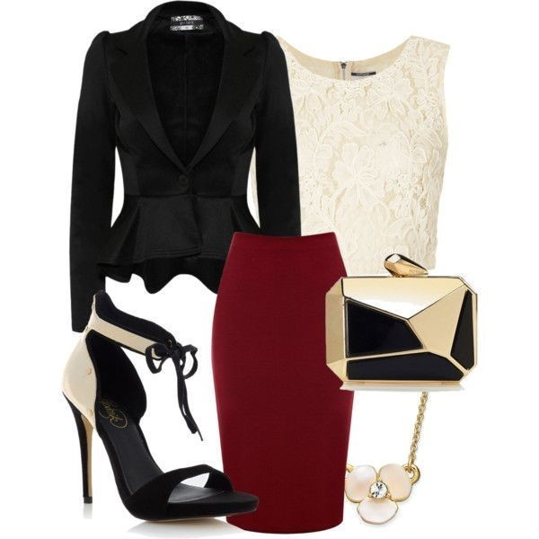blazer-outfit-ideas-69 88+ Stylish Blazer Outfit Ideas to Copy Now