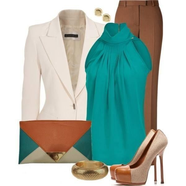 blazer-outfit-ideas-70 88+ Stylish Blazer Outfit Ideas to Copy Now