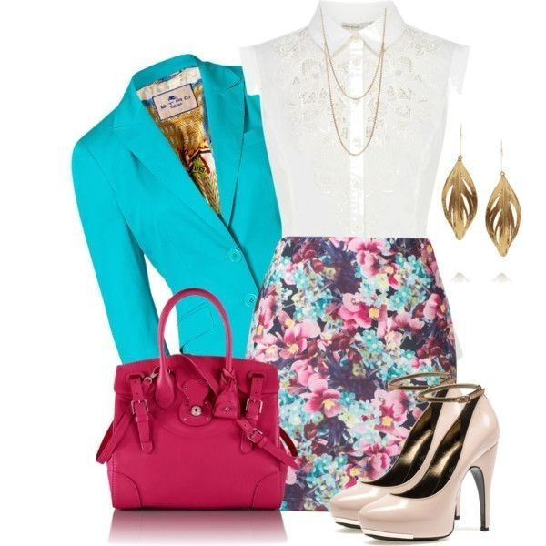 blazer-outfit-ideas-71 88+ Stylish Blazer Outfit Ideas to Copy Now