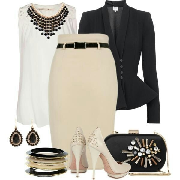 blazer-outfit-ideas-73 88+ Stylish Blazer Outfit Ideas to Copy Now