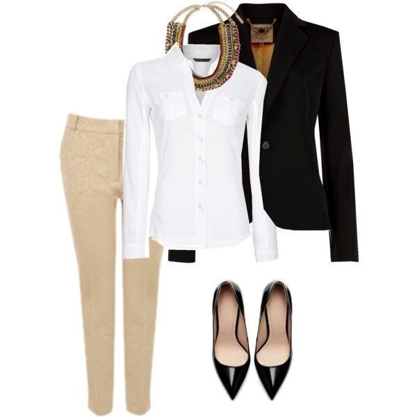 blazer-outfit-ideas-74 88+ Stylish Blazer Outfit Ideas to Copy Now