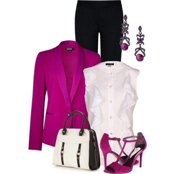 blazer-outfit-ideas-75 88+ Stylish Blazer Outfit Ideas to Copy Now