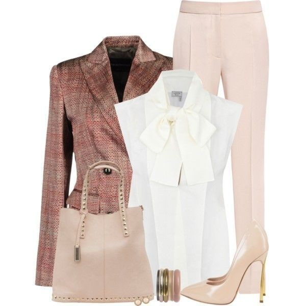 blazer-outfit-ideas-76 88+ Stylish Blazer Outfit Ideas to Copy Now