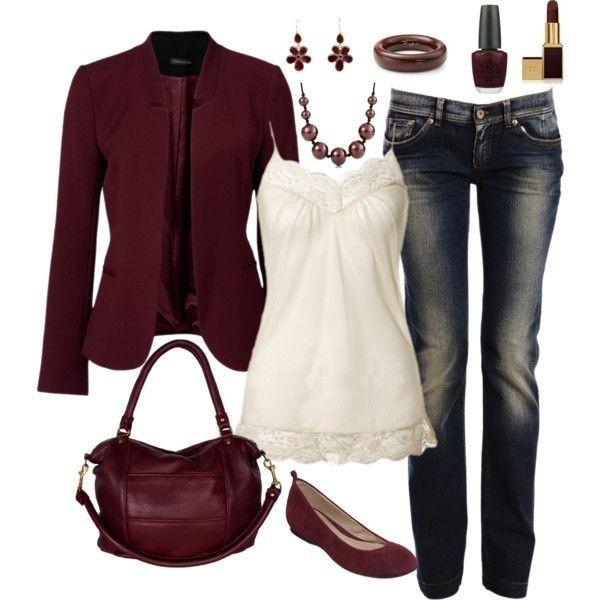 blazer-outfit-ideas-79 88+ Stylish Blazer Outfit Ideas to Copy Now