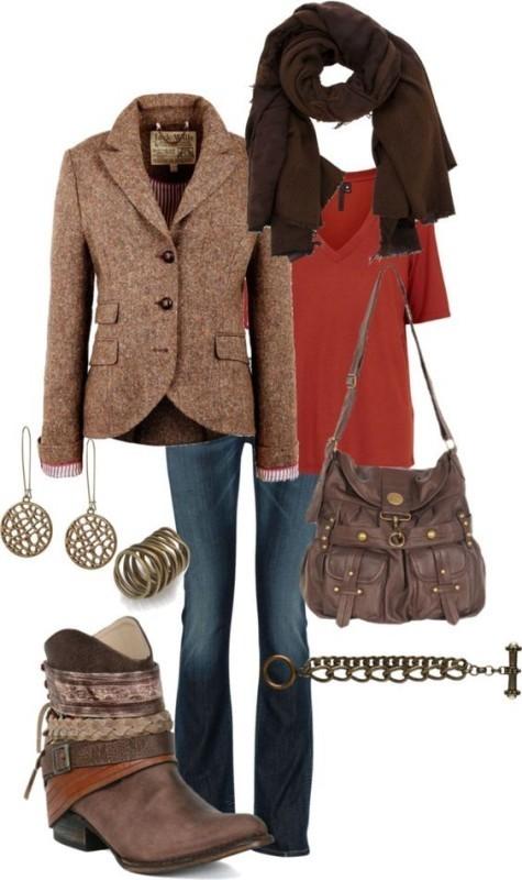 blazer-outfit-ideas-8 88+ Stylish Blazer Outfit Ideas to Copy Now