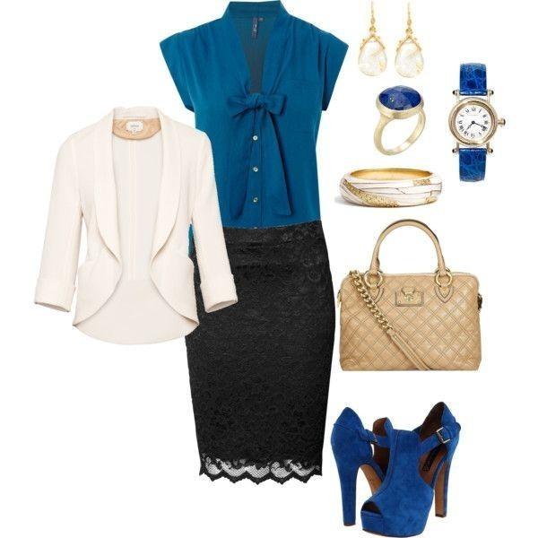 blazer-outfit-ideas-80 88+ Stylish Blazer Outfit Ideas to Copy Now