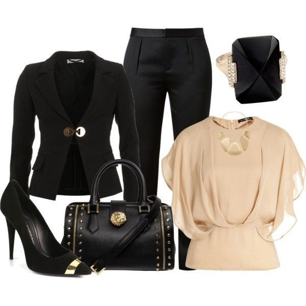 blazer-outfit-ideas-81 88+ Stylish Blazer Outfit Ideas to Copy Now
