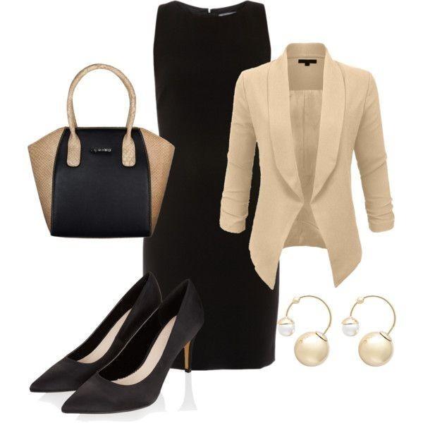 blazer-outfit-ideas-83 88+ Stylish Blazer Outfit Ideas to Copy Now