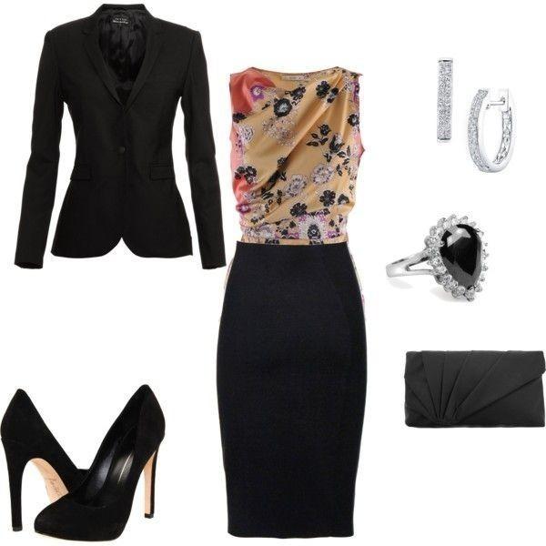 blazer-outfit-ideas-85 88+ Stylish Blazer Outfit Ideas to Copy Now